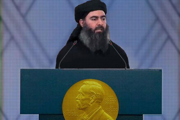 جنایتکارانی که جایزه صلح نوبل را تصاحب کردهاند!/ از عامل کشتار