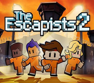 دانلود ترینر جدید بازی The Escapists 2