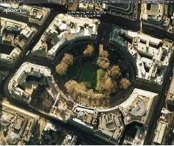 میدان در شهرسازی و معماری