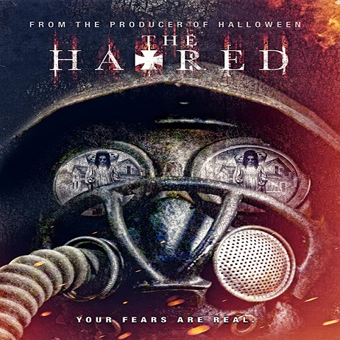 دانلود فیلم The Hatred 2017 با دوبله فارسی