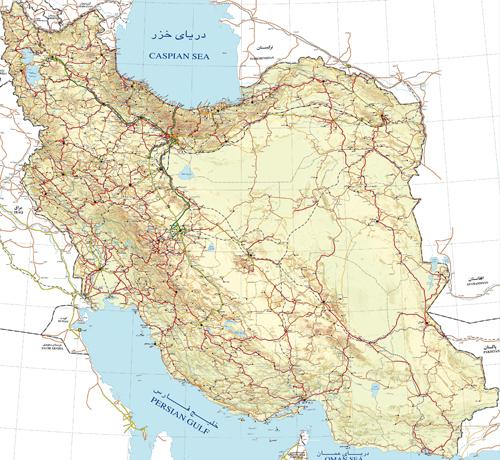 نقشه راههای کشور، نقشه شهری، نقشه راه ها، نقشه با کیفیت، نقشه