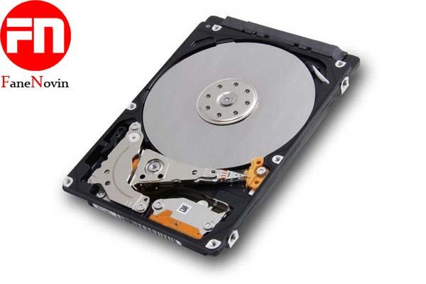 توشیبا هارد دیسک ۷ میلیمتری روانه بازار خواهد کرد