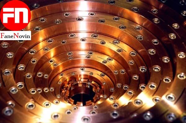 ثبت رکورد جدید قویترین آهنربای مقاومتی جهان  فن نوین
