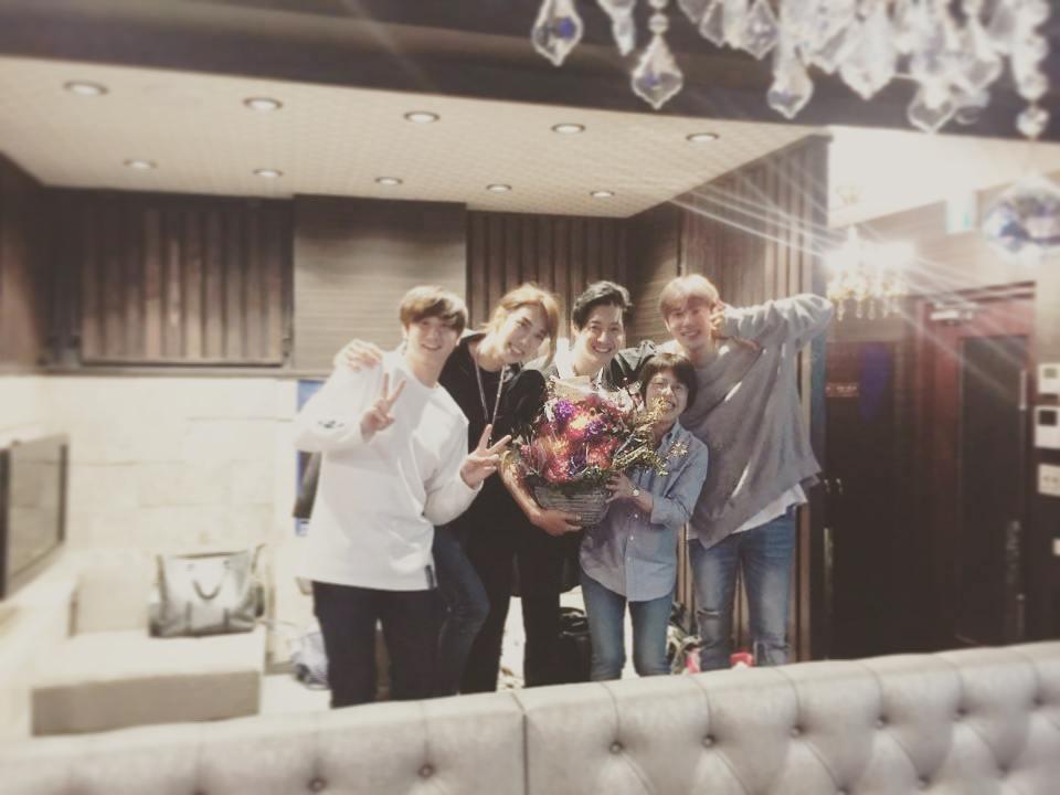[Instagram] youngsaeng17 Instagram Update [2017.09.09]