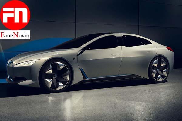 بیامو آی ویژن داینامیکس fanenovin فن نوین فناوری روز در خودرو سازی
