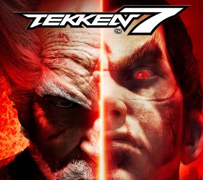 دانلود سیو کامل بازی Tekken 7