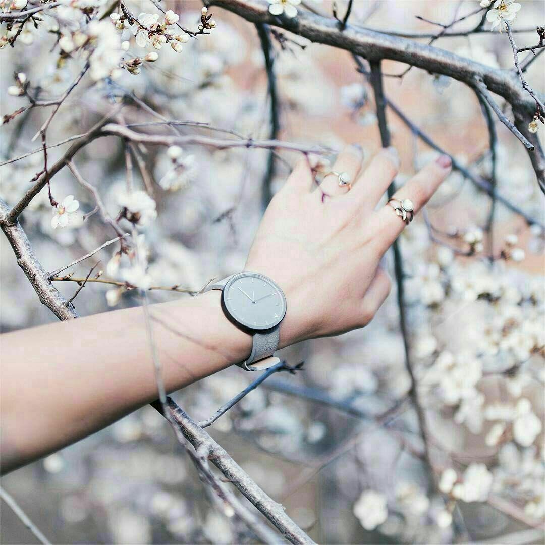 مثل بهار باش
