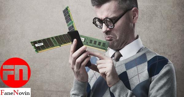 راهکارهایی ساده برای افزایش سرعت گوشی های هوشمند فن نوین