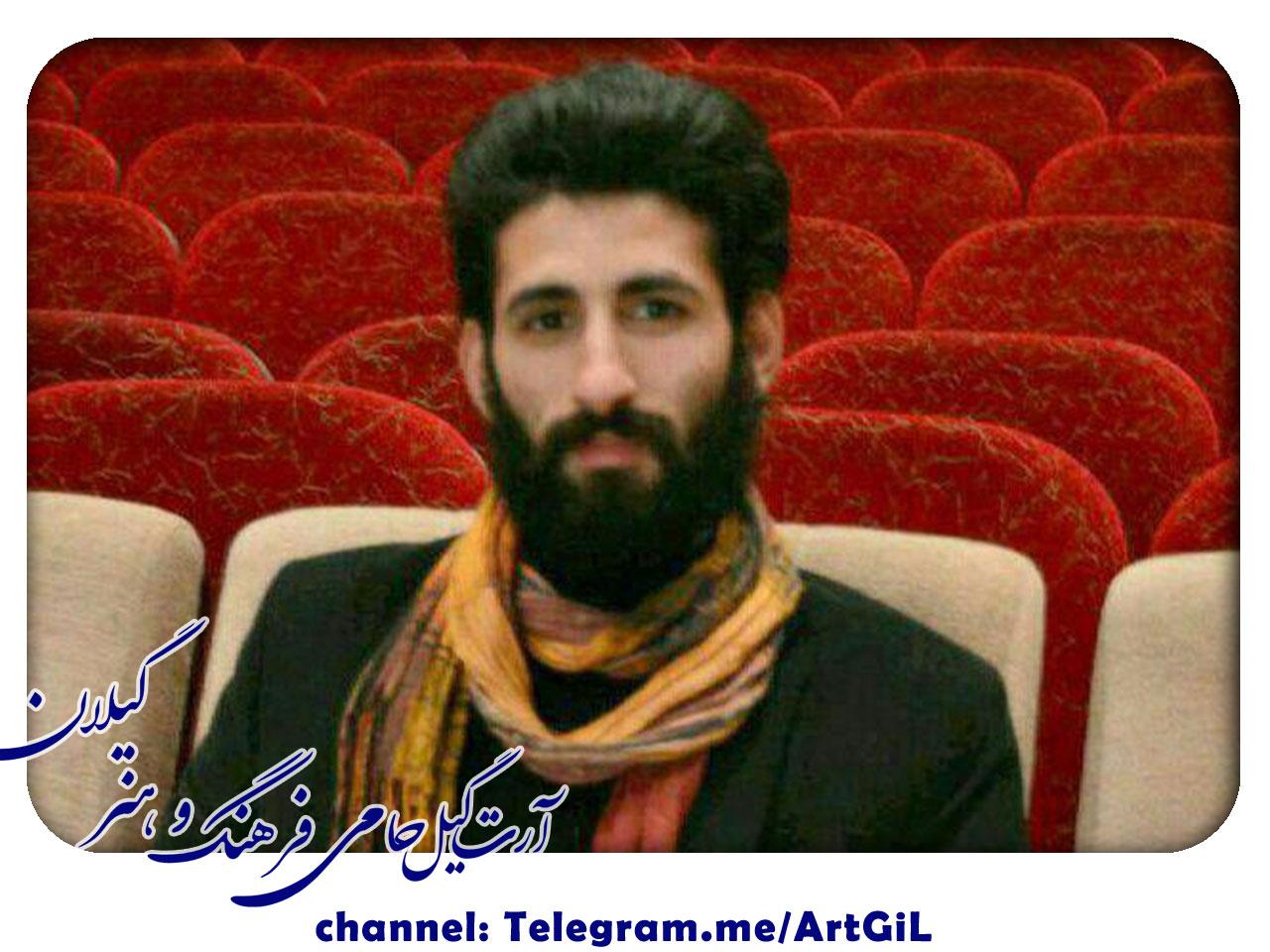 بیوگرافی سید میثم موسوی + عکس