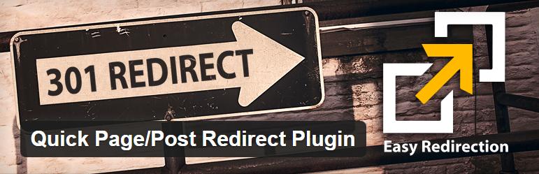 آموزش انتقال لینک ها به redirect301 در وردپرس