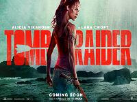 دانلود فیلم توم ریدر - Tomb Raider 2018