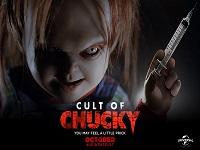 دانلود فیلم فرقه چاکی - Cult of Chucky 2017