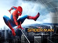 دانلود فیلم مرد عنکبوتی: بازگشت به خانه - Spider-Man: Homecoming 2017