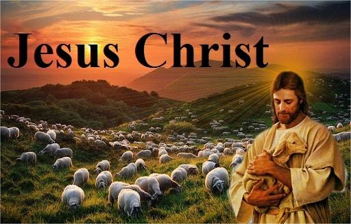 عیسی مسیح - Jesus Christ