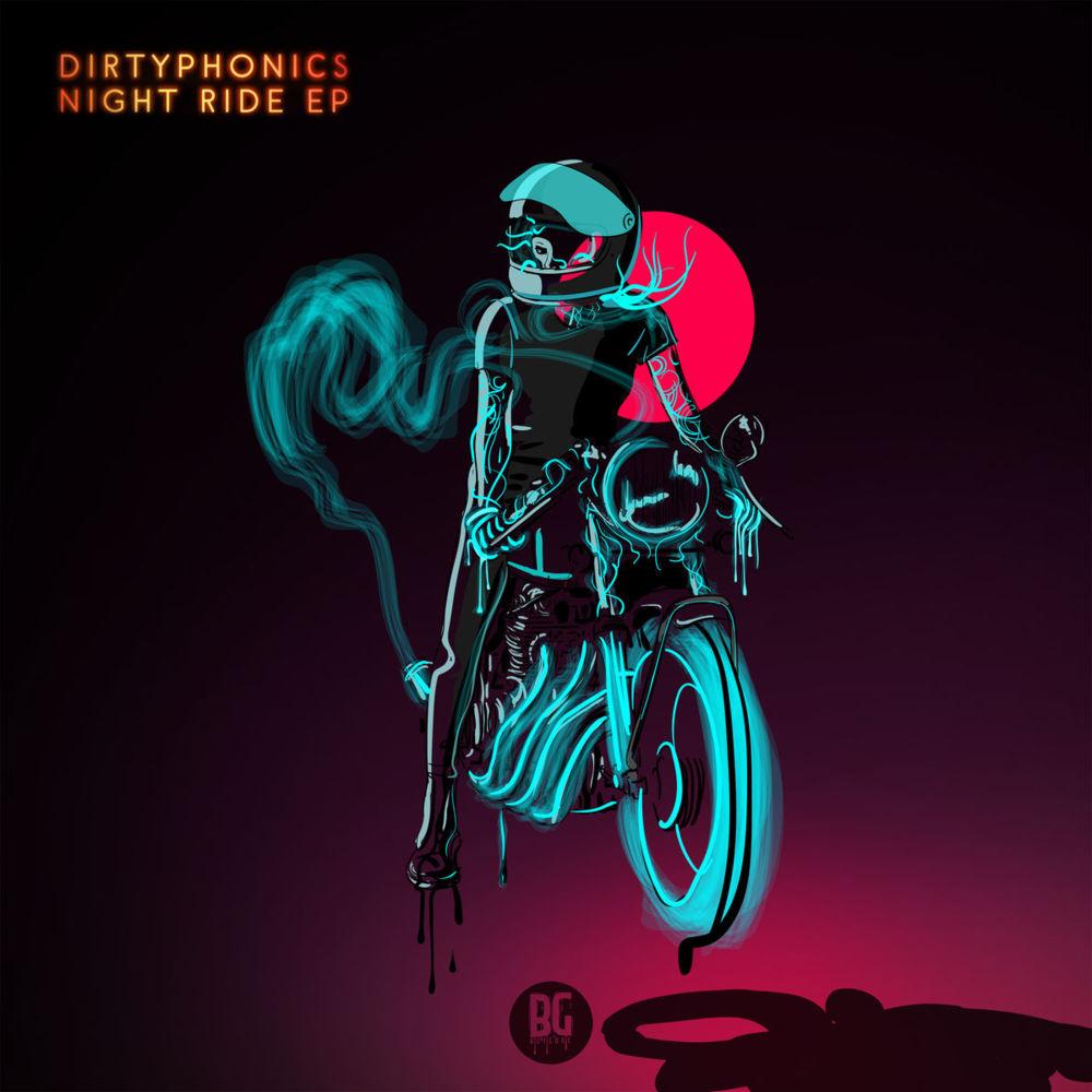 دانلود اهنگ Dirtyphonics & Virtual Riot به نام Beat Dem Up