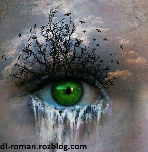 دانلود رمان اشک سرد