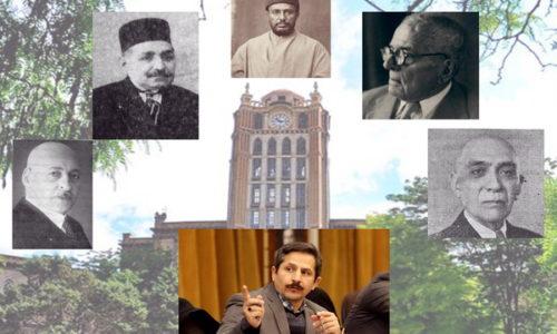 شهرداران تبریز