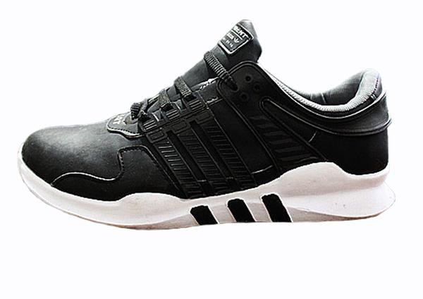 کفش مردانه Adidas مدل parker (مشکی)