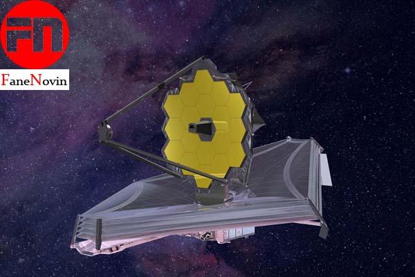 پرتاب تلسکوپ فضایی جیمز وب تا سال ۲۰۱۹ به تعویق افتاد