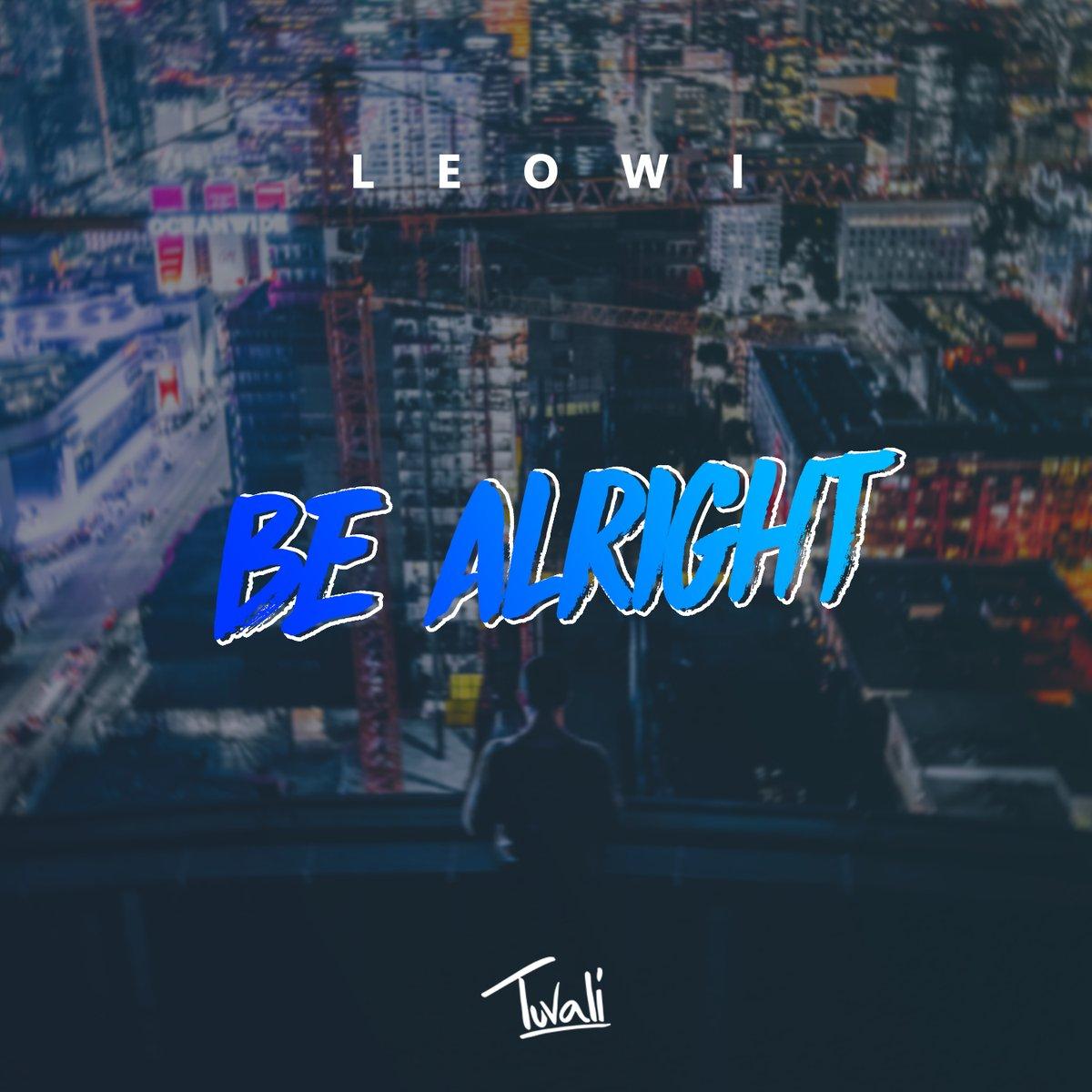 دانلود اهنگ Leowi به نام Be Alright