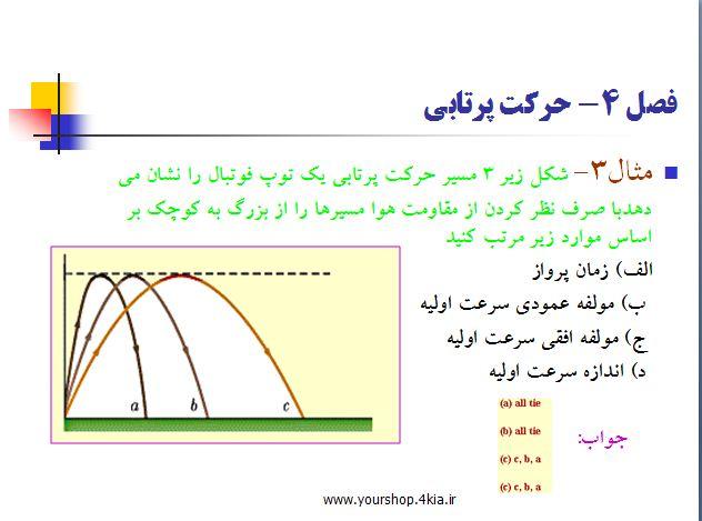 کتاب مبانی فیزیک هالیدی جلد اول مکانیک و گرما ، فیزیک هالیدی جلد اول pdf ، فیزیک هالیدی جلد 1 pdf