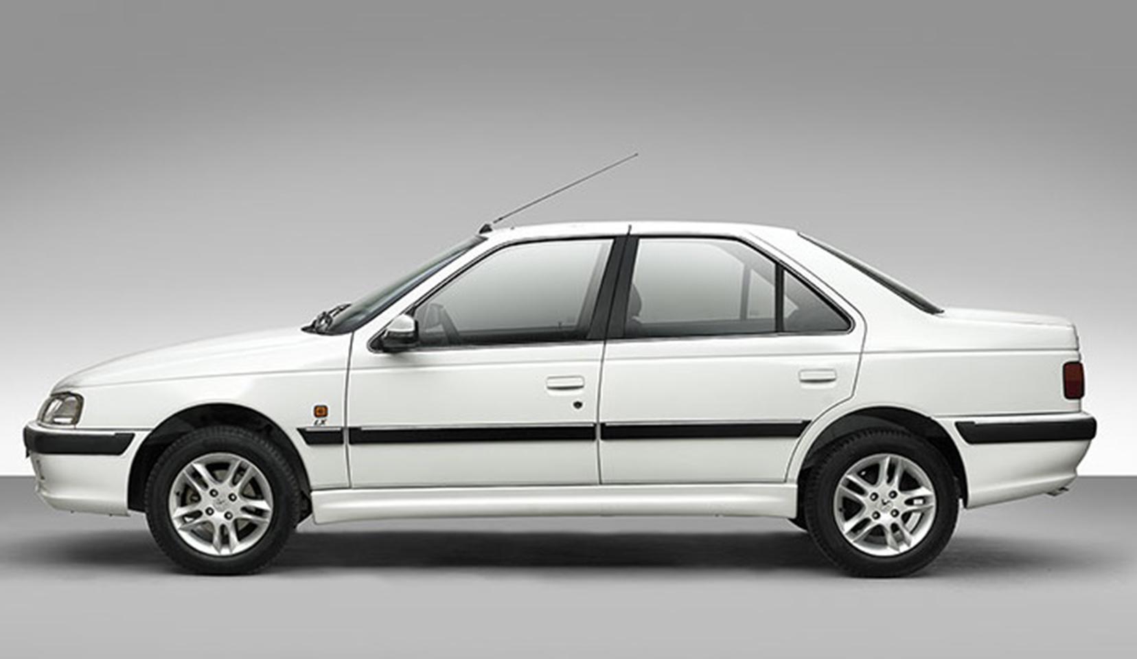 پژو پارس به عنوان یکی از بی کیفیت ترین خودروهای ایران شناخته شد