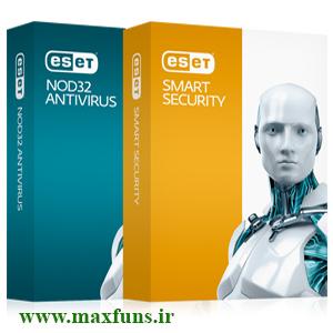 دانلود آخرین ورژن نود 32 ESET NOD32 Antivirus 10.1.219.0 Final