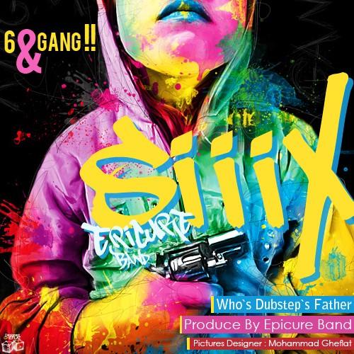 دانلود اهنگ Epicure Band به نام Six & Gang