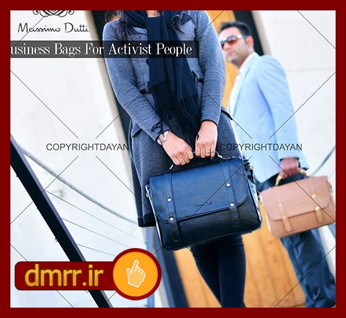 خرید کیف  کار چرمی زنانه مردانه