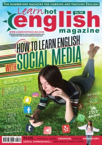 دانلود hot english magazine new