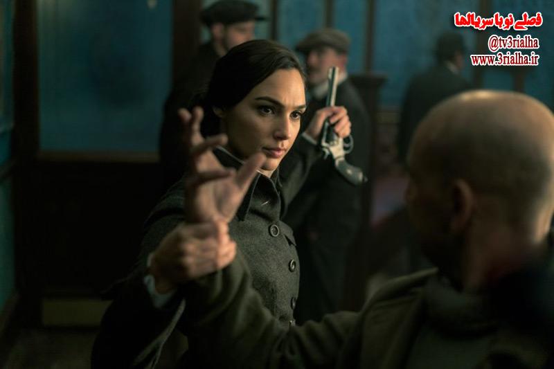 کارگردان Wonder Woman آن را فیلم زنانه ای نمیداند