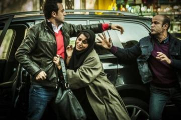 سینما بهمن ملایر سارا و آیدا
