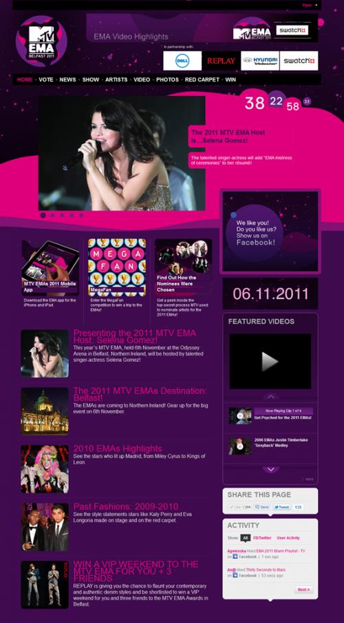 استراتژی گیمیفیکیشنی MTV | گیمیفیکیشن