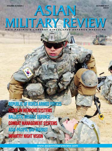 Asian Military Review October 2017