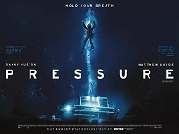 دانلود فیلم غوطه وَر - Pressure 2015