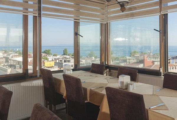 تور استانبول پاییز 96 با هتل گرند لیزا