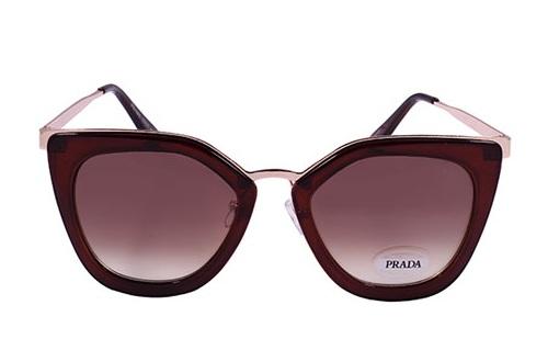 خرید اینترنتی عینک آفتابی جدید زنانه پرادا