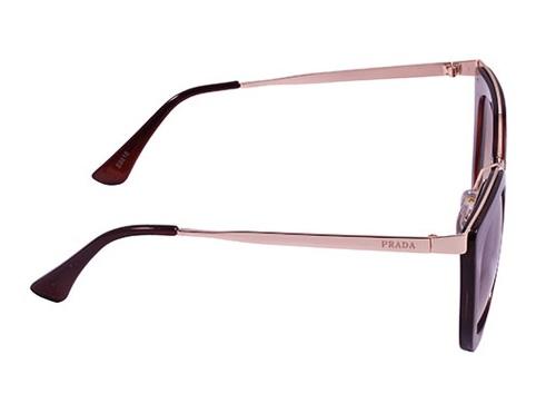 قیمت عینک آفتابی جدید زنانه پرادا