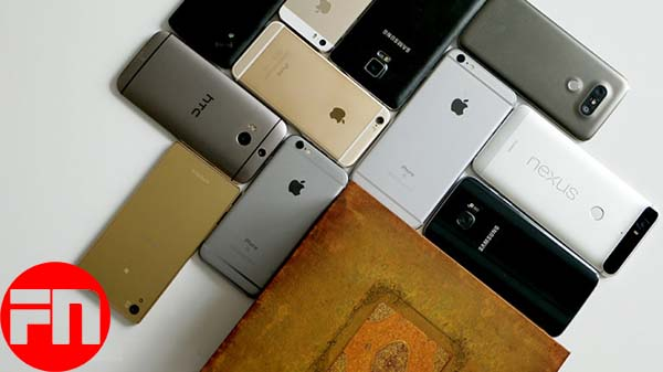 اقدامات لازم برای خرید موبایل پس از اجرای طرح رجیستری tk k,dk  فناوری نوین فن نوین
