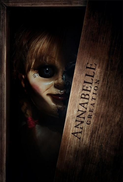 دانلود دوبله فارسی فیلم آنابل: آفرینش Annabelle: Creation 2017