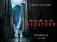 دانلود فیلم طوفان جغرافیایی - Geostorm 2017