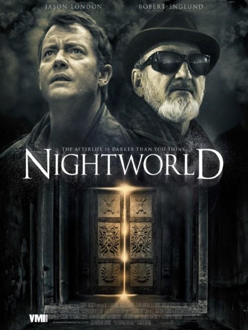 دانلود فیلم Nightworld 2017