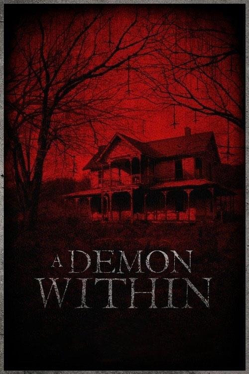 دانلود رایگان فیلم A Demon Within 2018