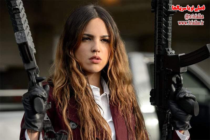 شایعه: ایزا گونزالس نقش زن گربه ای را در فیلم افسونگران شهر گاتهام بازی خواهد کرد