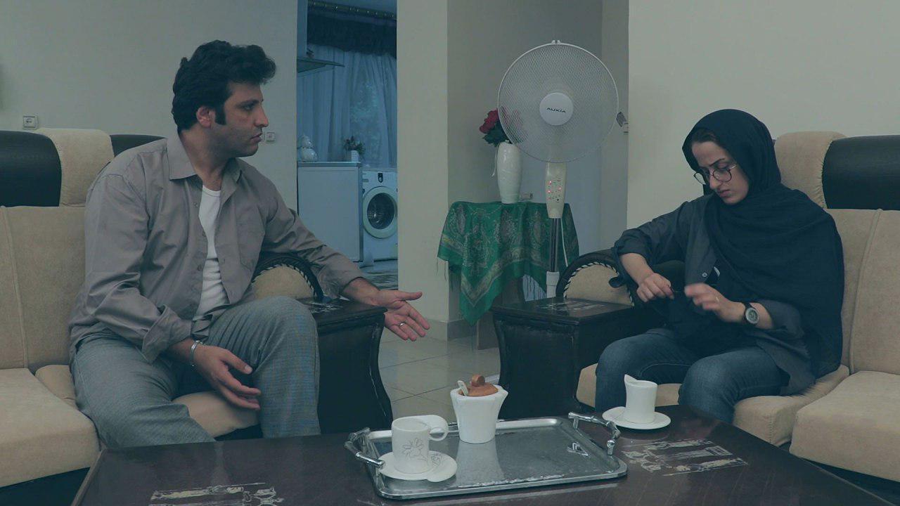 """ساخت فیلم کوتاه """" امر واقع """" در سینمای جوان لاهیجان"""