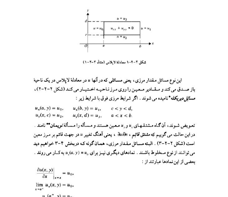 ریاضیات مهندسی لادیس دکوواک فارسی pdf ترجمه فارسی