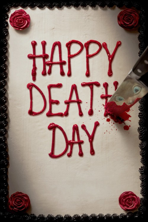 Happy Death Day 2017