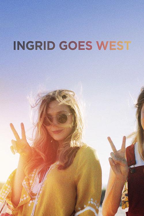 دانلود فیلم Ingrid Goes West 2017
