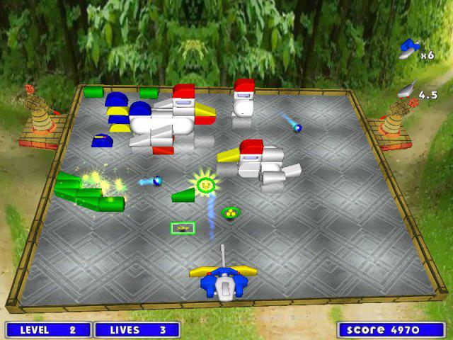دانلود بازی Strike Ball برای pc