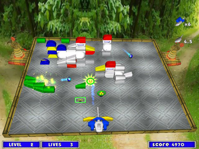 دانلود بازی Strike Ball 1